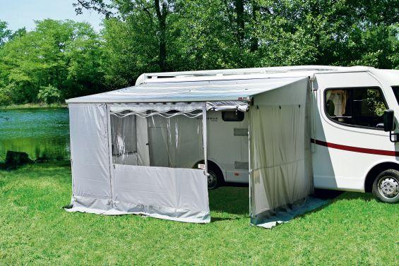 Privacy Room Toscana Camper